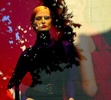 """City Life - """"Female Style"""" p.2 by Denis Molodkin"""
