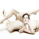 Mannequin by Claire Armistead