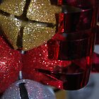 Jingle Bells by Pamela Hubbard