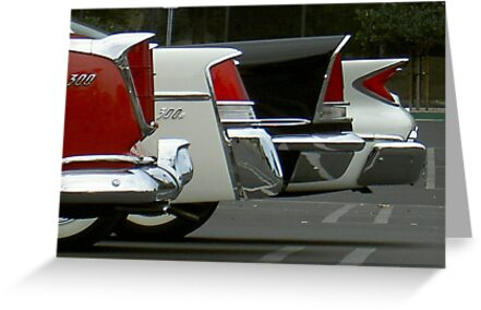 Classic Chryslers by tkrosevear