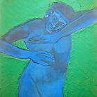 God - 1966 in Jamaica by James Lewis Hamilton