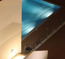 night dive by terezadelpilar~ art & architecture