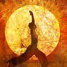 Sun Salute by Elena Ray