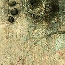 Nest And Stones by Elena Ray