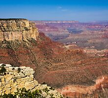 Grand Canyon by Nickolay Stanev