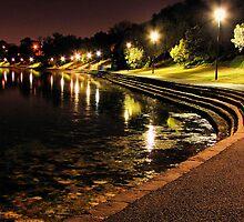 Night Light by Stephen Ruane