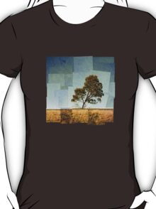 Abstract Landscape T-Shirt