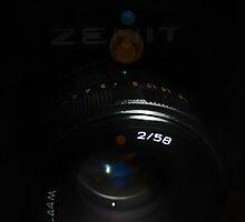 Zenit by TickerGirl