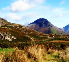 wasdale head by cassie50