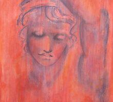 Femme antique 2 by Sophie-Berger