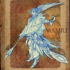 Mamre, the Knight by Tiffany Turrill