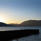 Famous Five on Loch Linnhe by DExWORKS