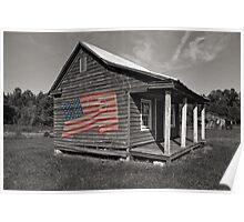 Rural America Series Poster