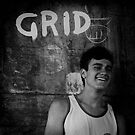 grid by Jack Toohey