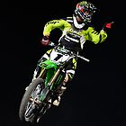 1- Chad REED - Winner Super X Parramatta Stadium on the 14-11-2009 by DavidIori