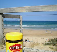 Vegemite by saneill17