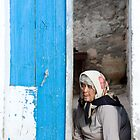 Final Doorstep - El Djem by MuhammadAtif