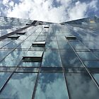 Curtain Wall Reflection by MartineDF