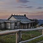 Craigs Hut by annibels