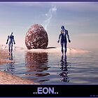 ..Eon.. by Shane Gallagher