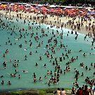 Ipanema Beach by Shelby  Stalnaker Bortone