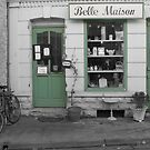 Belle Maison by Pamela Jayne Smith