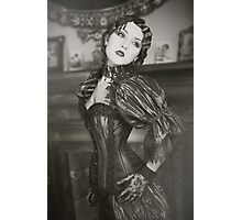 30s Glam Photographic Print