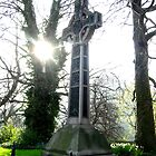 A Celtic Cross by TheArcher777