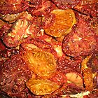 Dried Tomatoes by jerry2