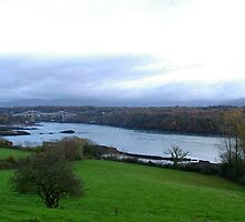 Menai Bridge 2 by JohnT
