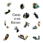 Crimes in the Kitchen by A A Sussman