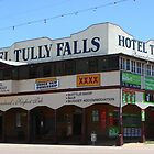 Hotel Tully Falls - Ravenshoe, Queensland by Forto