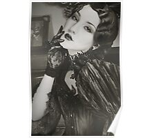 30s Glam II Poster