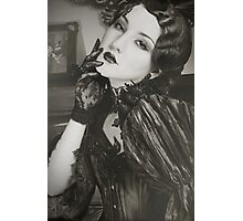 30s Glam II Photographic Print