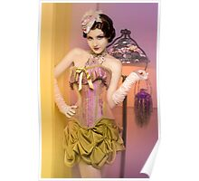 30s Glam III Poster