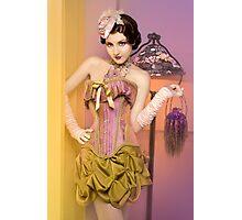 30s Glam III Photographic Print