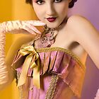 30s Glam IV by phantomorchid