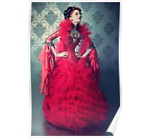 Red Queen II Poster