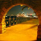 Gateway to Oz by Napier Thompson
