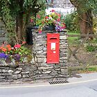 The Royal Mail Box by KennethWright