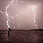 Power by Steve D