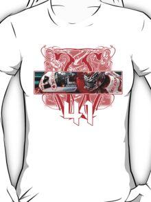 Nori Haga #41 T-Shirt
