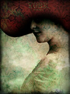 Triumph of beauty by Catrin Welz-Stein