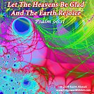 Let The Heavens Be Glad by Kazim Abasali