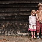 .little urchins. by Emma Collins
