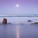 Ethereal - Friendly Beaches, Tasmania by Liam Byrne
