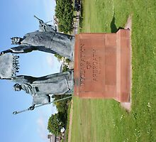 The Declaration Of Arbroath by lochaber