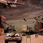 Iraq War Profiteers by Poderiu ^