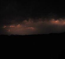 Summer Storm III by phatfunkjet