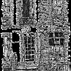 """Hotel 73"" - Dublin, Ireland - Pen & Ink Portfolio by Jack McCabe"